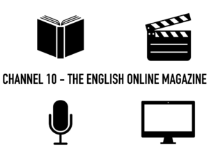 Channel 10 - The English online magazine